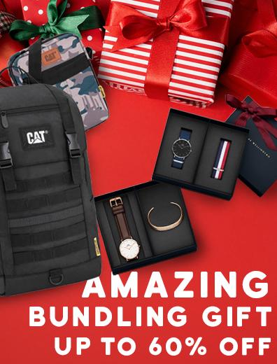 Blibli Promo Amazing Bundling Gift, Diskon Hingga 60%
