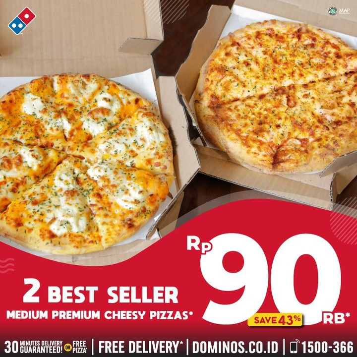 Dominos Pizza Promo May 2020