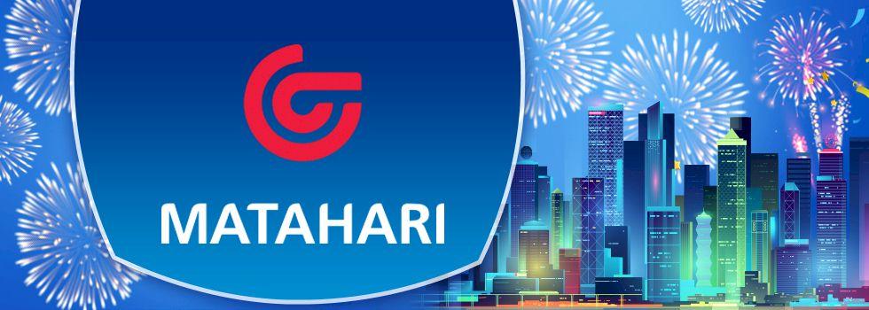 Matahari Department Store Promo HUT BCA 62, Cashback Rp. 62.000