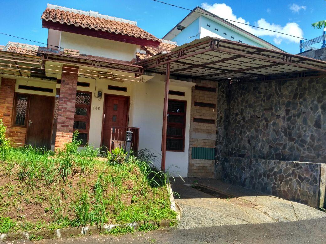 Properti Rumah Murah Siap Huni Dijual Di Bukit Tamphayan River View