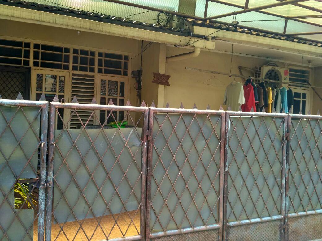 Properti Jual Rumah Murah Siap Huni Di Bukit Pamulang Indah V Tangerang Selatan