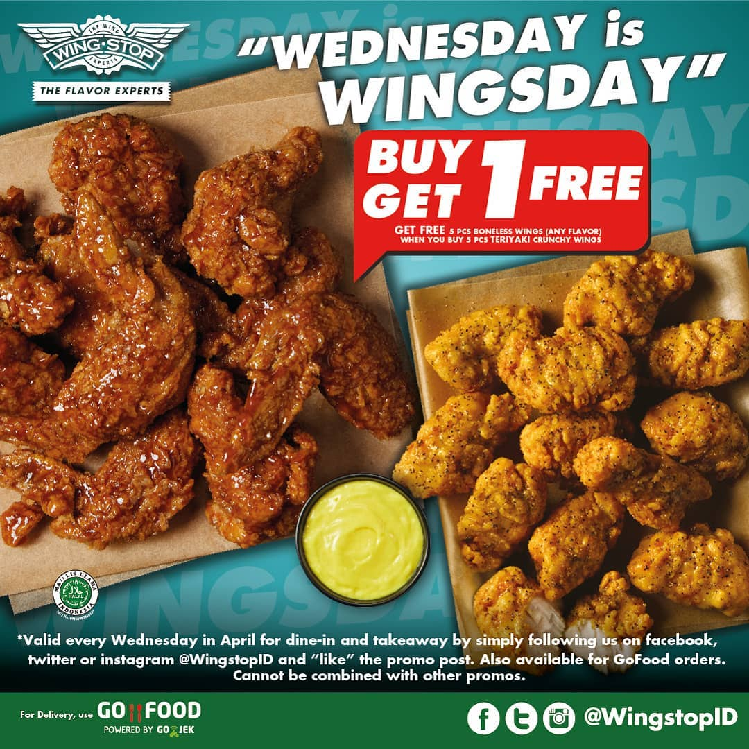 This is an image of Rare Wingstop Coupons Printable