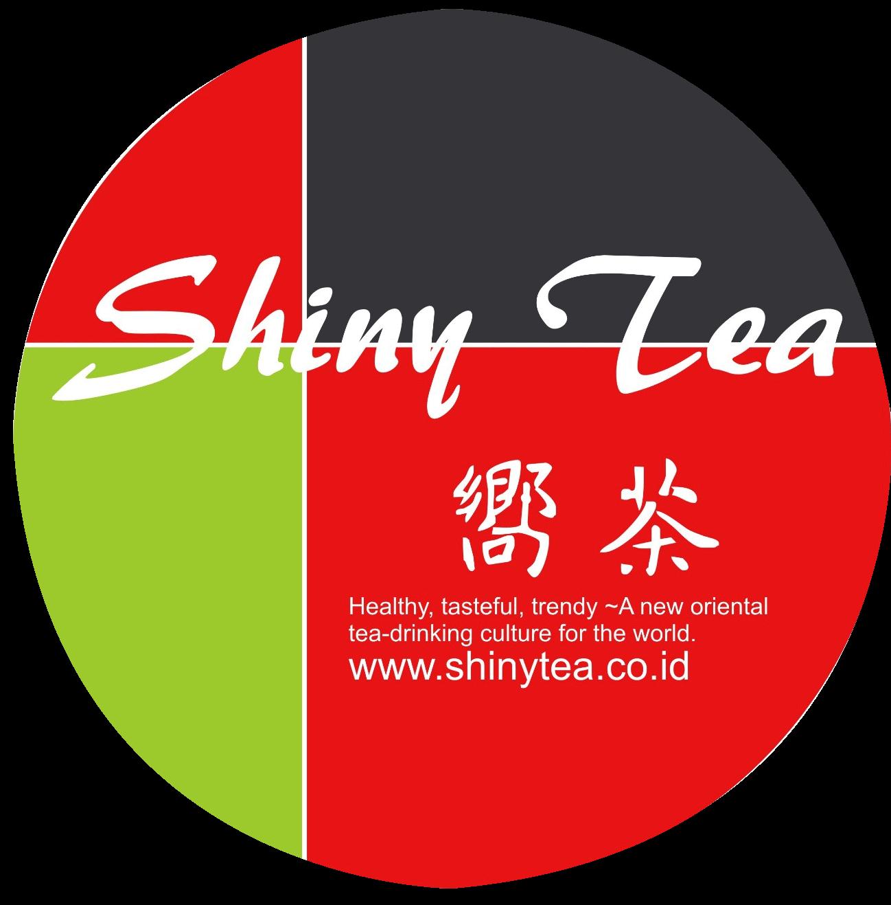 Shiny Tea