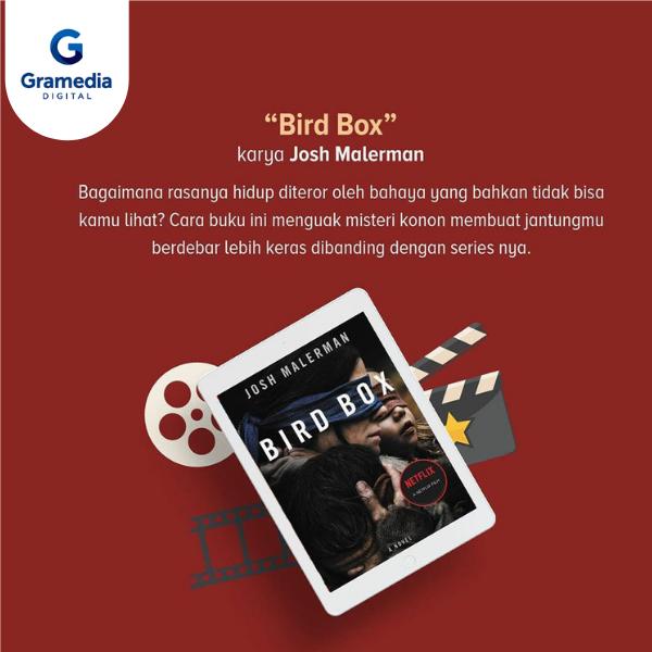 Promo Gramedia Digital - 1000 Voucher Gratis Full Access Premium Package e-Books